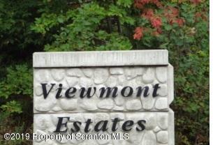 Lot 10 Viewmont Estates, Dickson City, Pennsylvania 18519, ,Land,For Sale,Viewmont,20-991