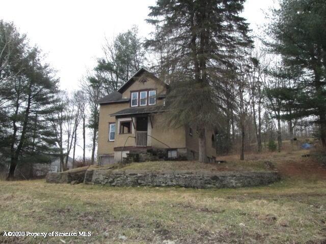 224 Edwards Ave, Glenburn, Pennsylvania 18411, 3 Bedrooms Bedrooms, 6 Rooms Rooms,1 BathroomBathrooms,Single Family,For Sale,Edwards,20-1084