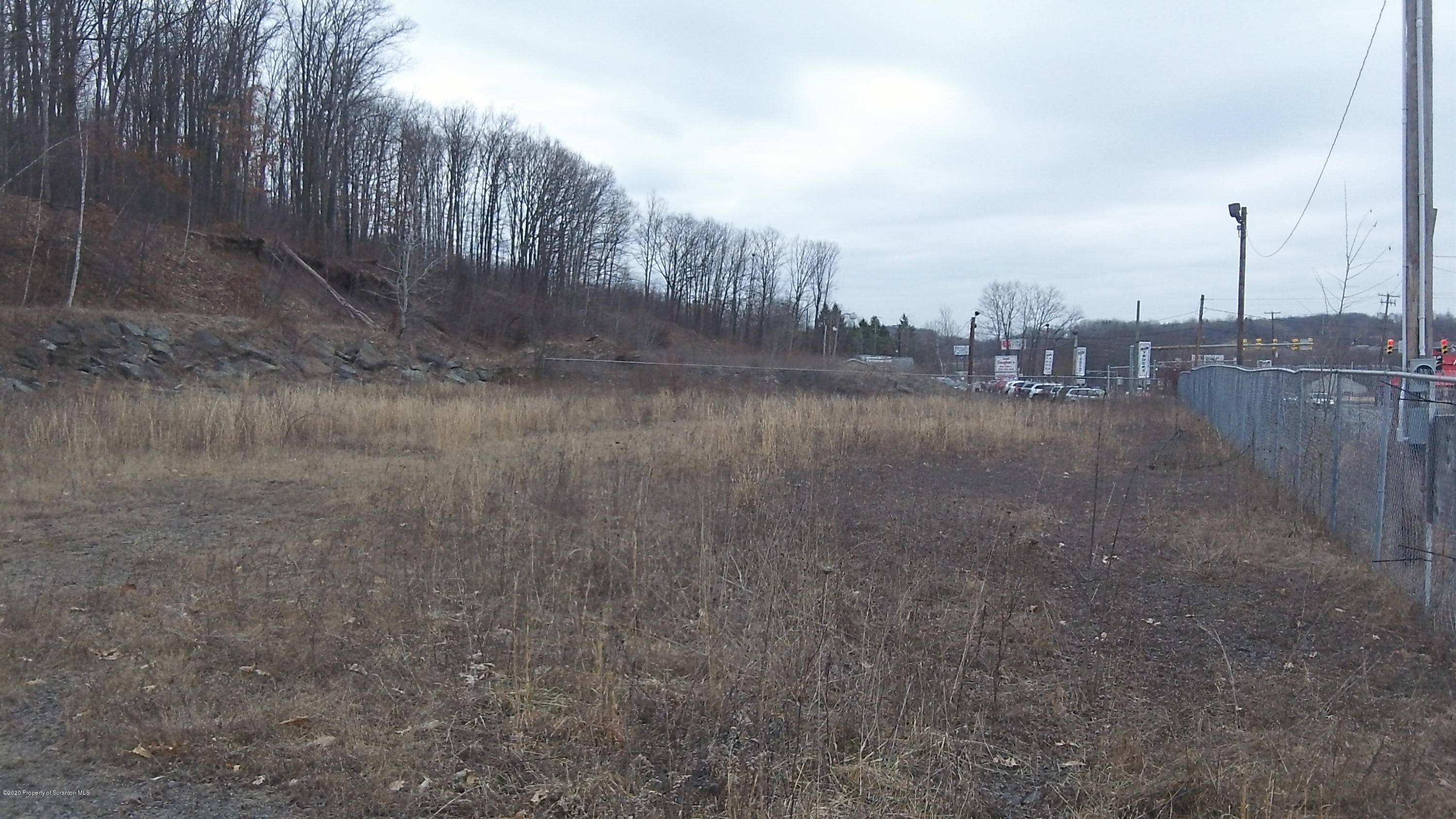 361 Scr Carbondale Hwy, Eynon, Pennsylvania 18403, ,Land,For Sale,Scr Carbondale,20-1123