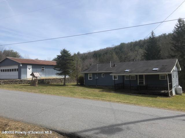 140 Carpenter Rd, Factoryville, Pennsylvania 18419, 3 Bedrooms Bedrooms, 5 Rooms Rooms,1 BathroomBathrooms,Residential - mobile home,For Sale,Carpenter Rd,20-1179