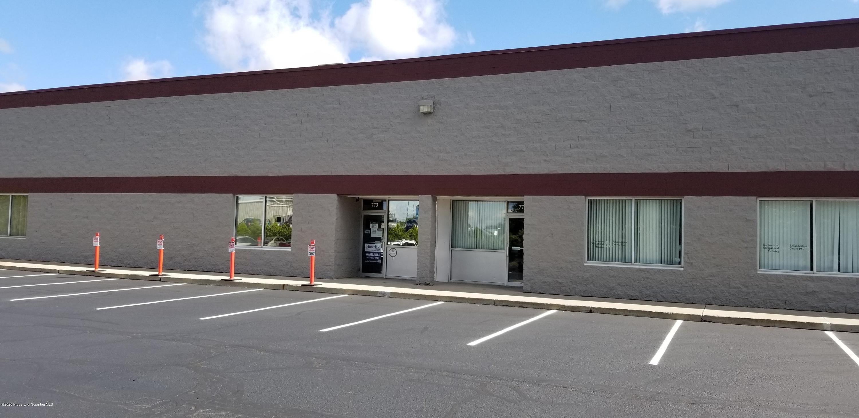 771 Keystone Industrial Park Rd, Throop, Pennsylvania 18512, ,2 BathroomsBathrooms,Commercial,For Lease,Keystone Industrial Park,20-1233