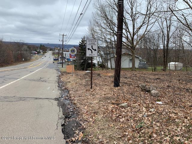 313 Betty St, Eynon, Pennsylvania 18403, ,Land,For Sale,Betty,20-1234