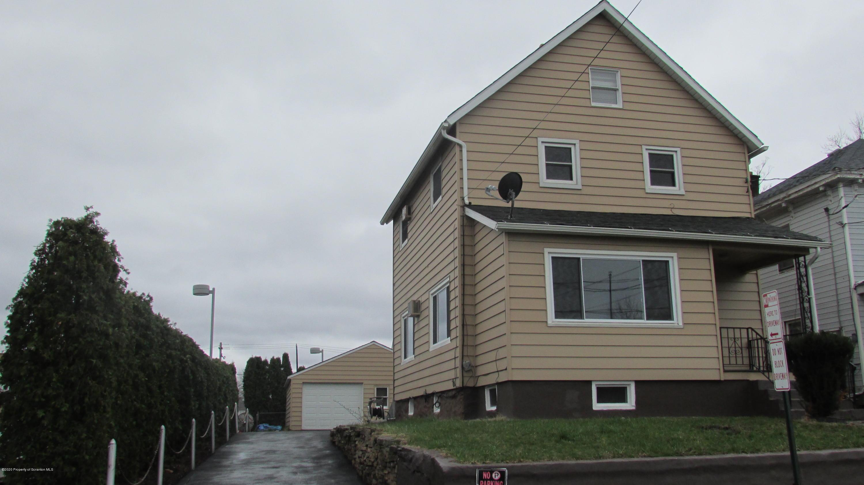630 Deacon St, Scranton, Pennsylvania 18509, 3 Bedrooms Bedrooms, 6 Rooms Rooms,1 BathroomBathrooms,Single Family,For Sale,Deacon,20-1323
