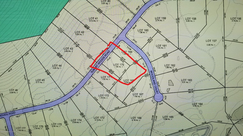 LOT 170 SUMMIT WOODS ROAD, Roaring Brook Twp, Pennsylvania 18444, ,Land,For Sale,SUMMIT WOODS,20-1336