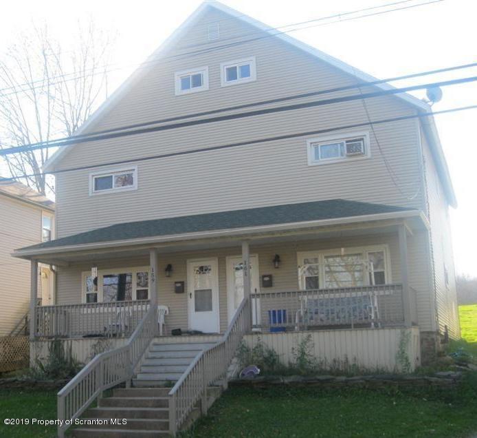 159-161 Main St, Forest City, Pennsylvania 18421, ,Multi-Family,For Sale,Main,20-1410
