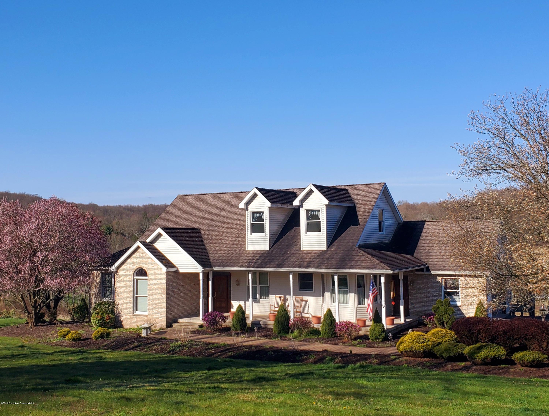 21 Pond Rd, West Abington Twp, Pennsylvania 18414, 4 Bedrooms Bedrooms, 9 Rooms Rooms,3 BathroomsBathrooms,Single Family,For Sale,Pond,20-1418