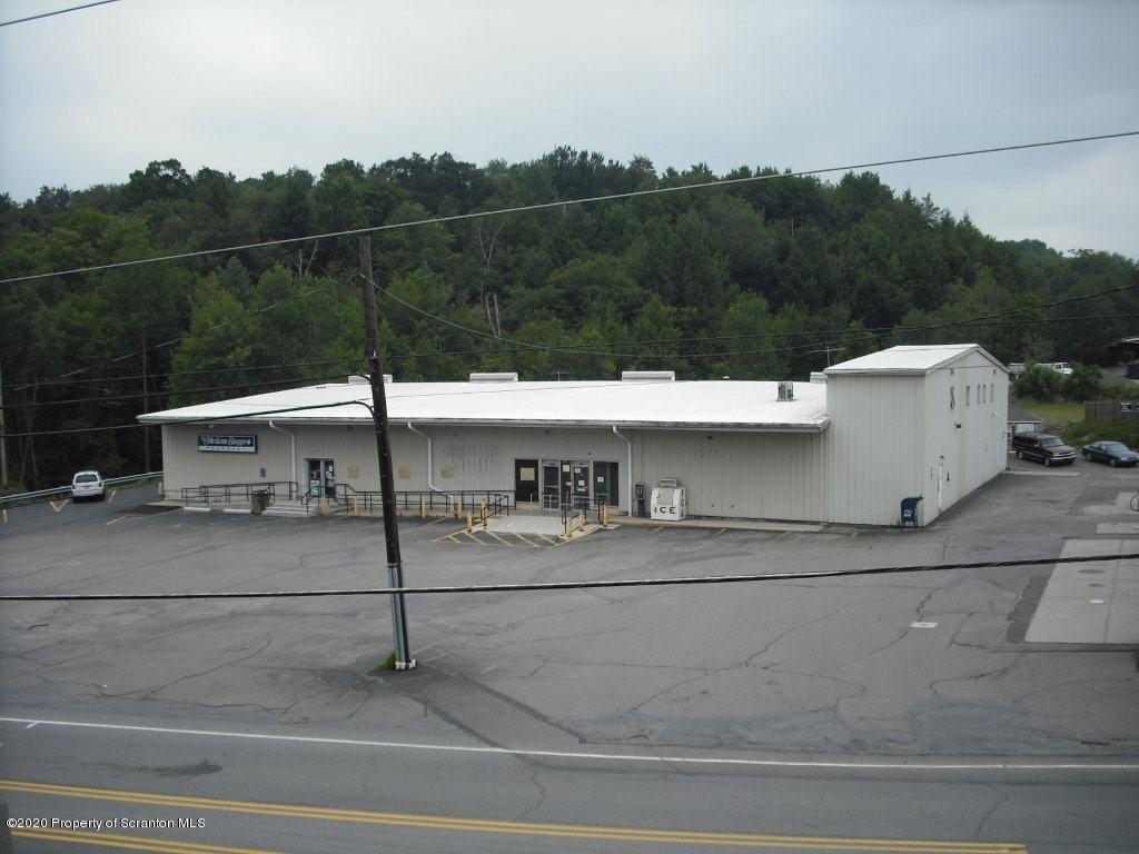 208 Main St, Moscow, Pennsylvania 18444, ,2 BathroomsBathrooms,Commercial,For Sale,Main,20-1513