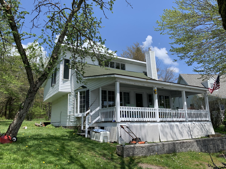 694 Locust Lane, Thompson, Pennsylvania 18465, 4 Bedrooms Bedrooms, 7 Rooms Rooms,1 BathroomBathrooms,Single Family,For Sale,Locust Lane,20-1719