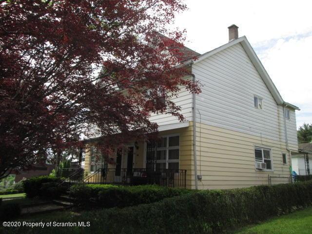 1011-1013 Tripp St, Scranton, Pennsylvania 18508, ,Multi-Family,For Sale,Tripp,20-1830