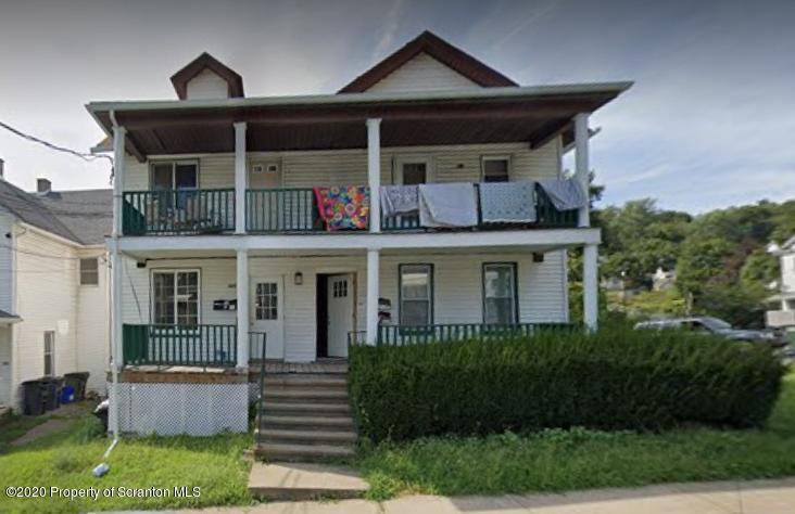 529 Prescott Ave, Scranton, Pennsylvania 18505, ,Multi-Family,For Sale,Prescott,20-1265