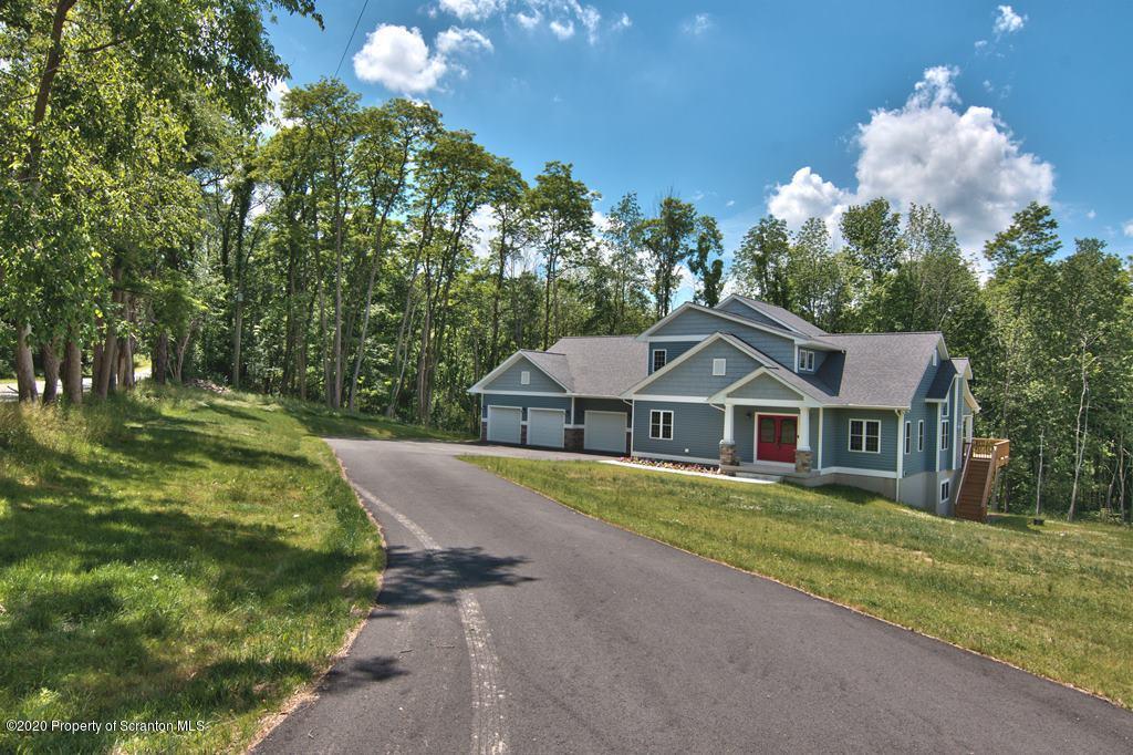 339 Stone Rd, North Abington Twp, Pennsylvania 18414, 4 Bedrooms Bedrooms, 8 Rooms Rooms,4 BathroomsBathrooms,Single Family,For Sale,Stone,20-2188