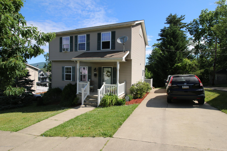 1013 Ash St, Scranton, Pennsylvania 18510, 3 Bedrooms Bedrooms, 5 Rooms Rooms,3 BathroomsBathrooms,Single Family,For Sale,Ash,20-2232