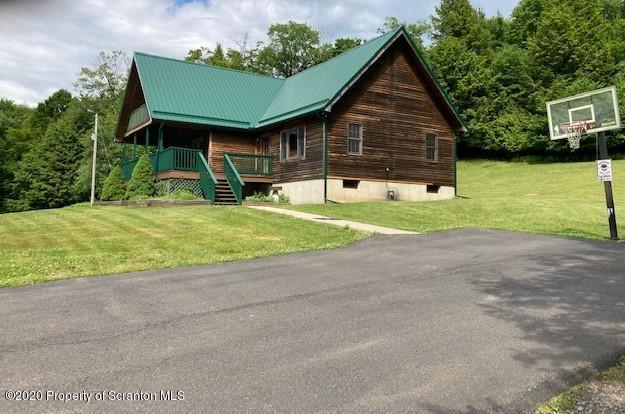 22444 State Rte 167, Brackney, Pennsylvania 18812, 3 Bedrooms Bedrooms, 6 Rooms Rooms,2 BathroomsBathrooms,Single Family,For Sale,State Rte 167,20-2224