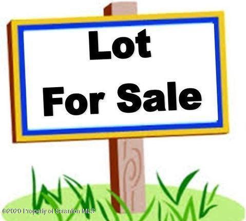 L1/2 Wales St, Scranton, Pennsylvania 18508, ,Land,For Sale,Wales,20-2208