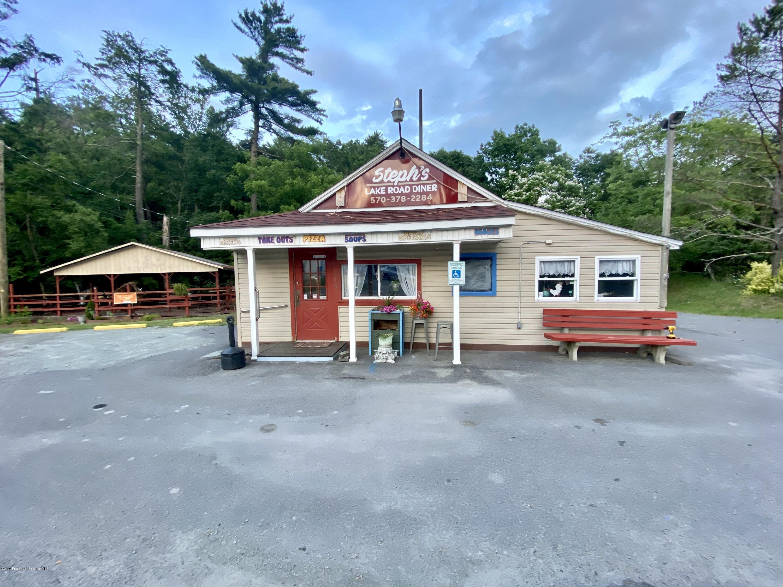 914 Lake Rd, Lake Winola, Pennsylvania 18625, ,2 BathroomsBathrooms,Commercial,For Sale,Lake,20-2265