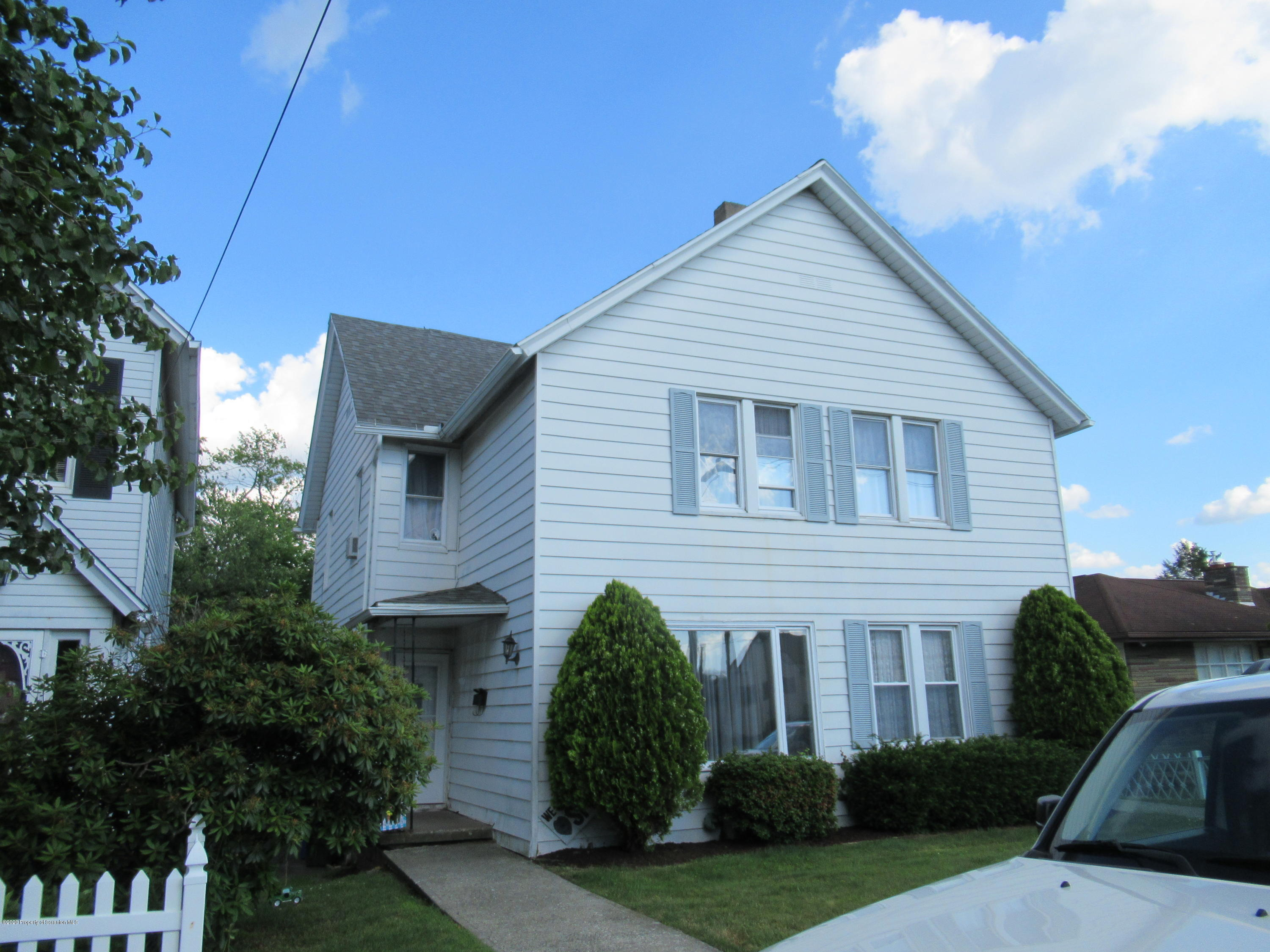 526 - 528 Filmore Ave, Scranton, Pennsylvania 18504, ,Multi-Family,For Sale,Filmore,20-2268