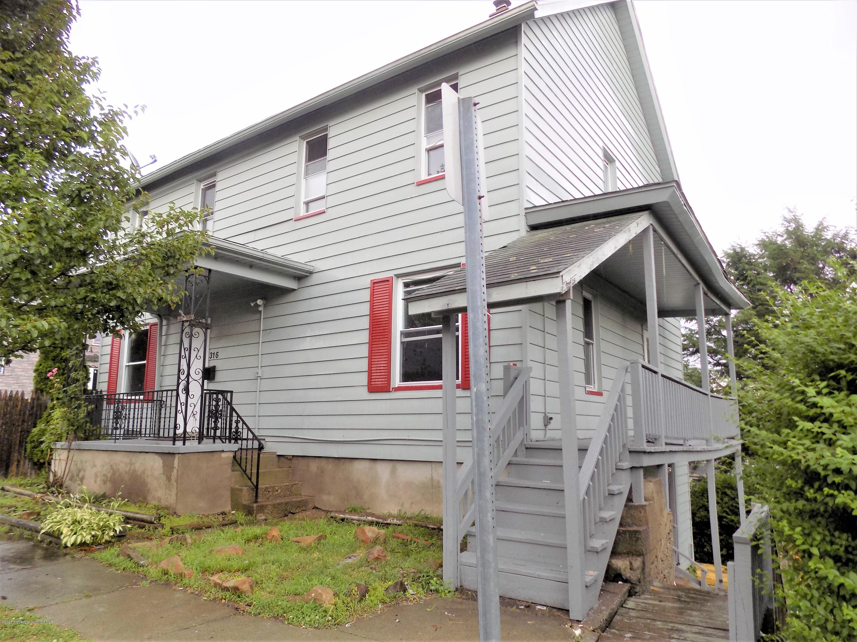 316 Fillmore Ave, Scranton, Pennsylvania 18504, 4 Bedrooms Bedrooms, 8 Rooms Rooms,2 BathroomsBathrooms,Rental,For Lease,Fillmore,20-2549