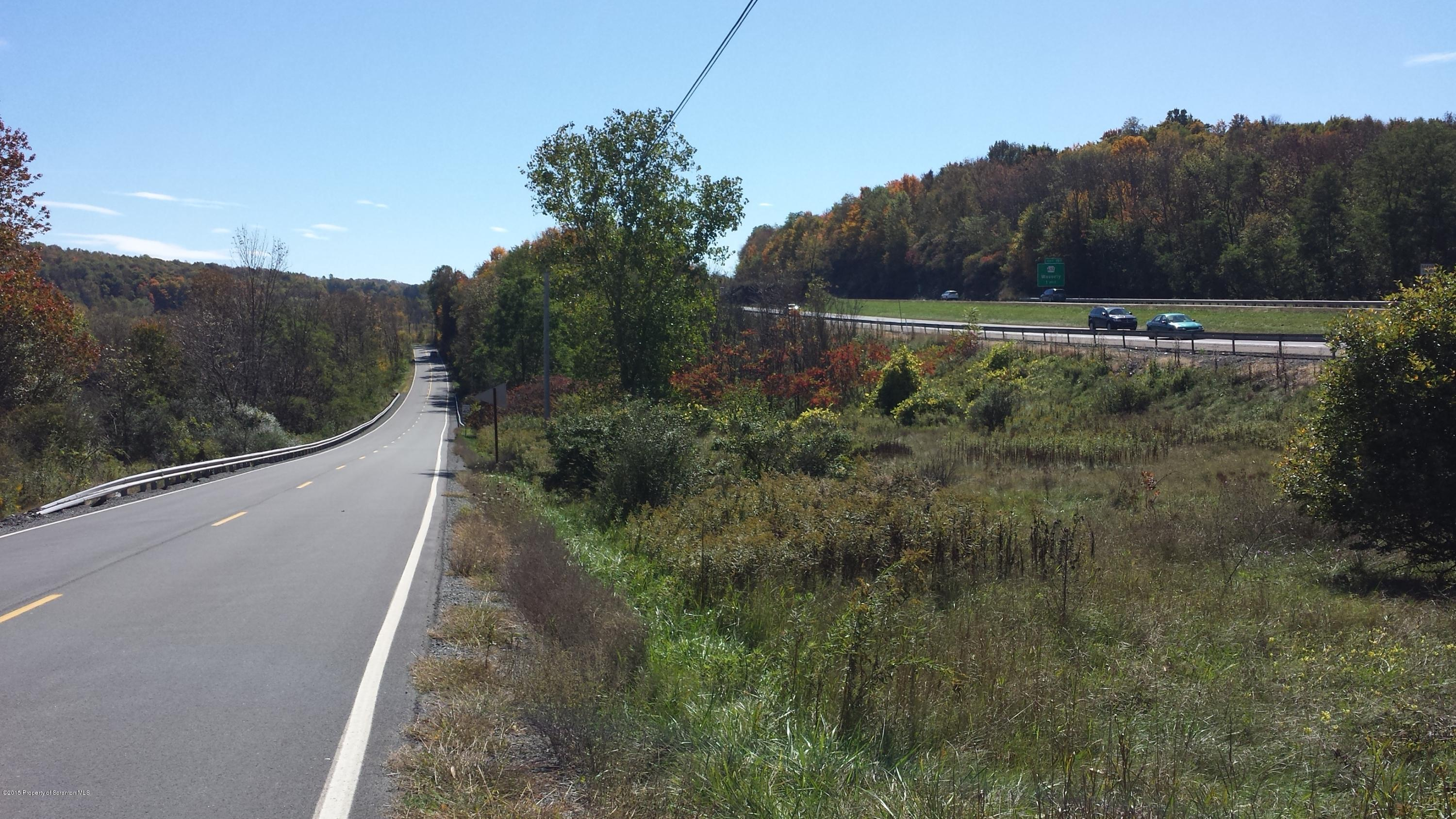 RD Waverly to Potter, Scott Twp, Pennsylvania 18433, ,Land,For Sale,RD Waverly to Potter,20-2572