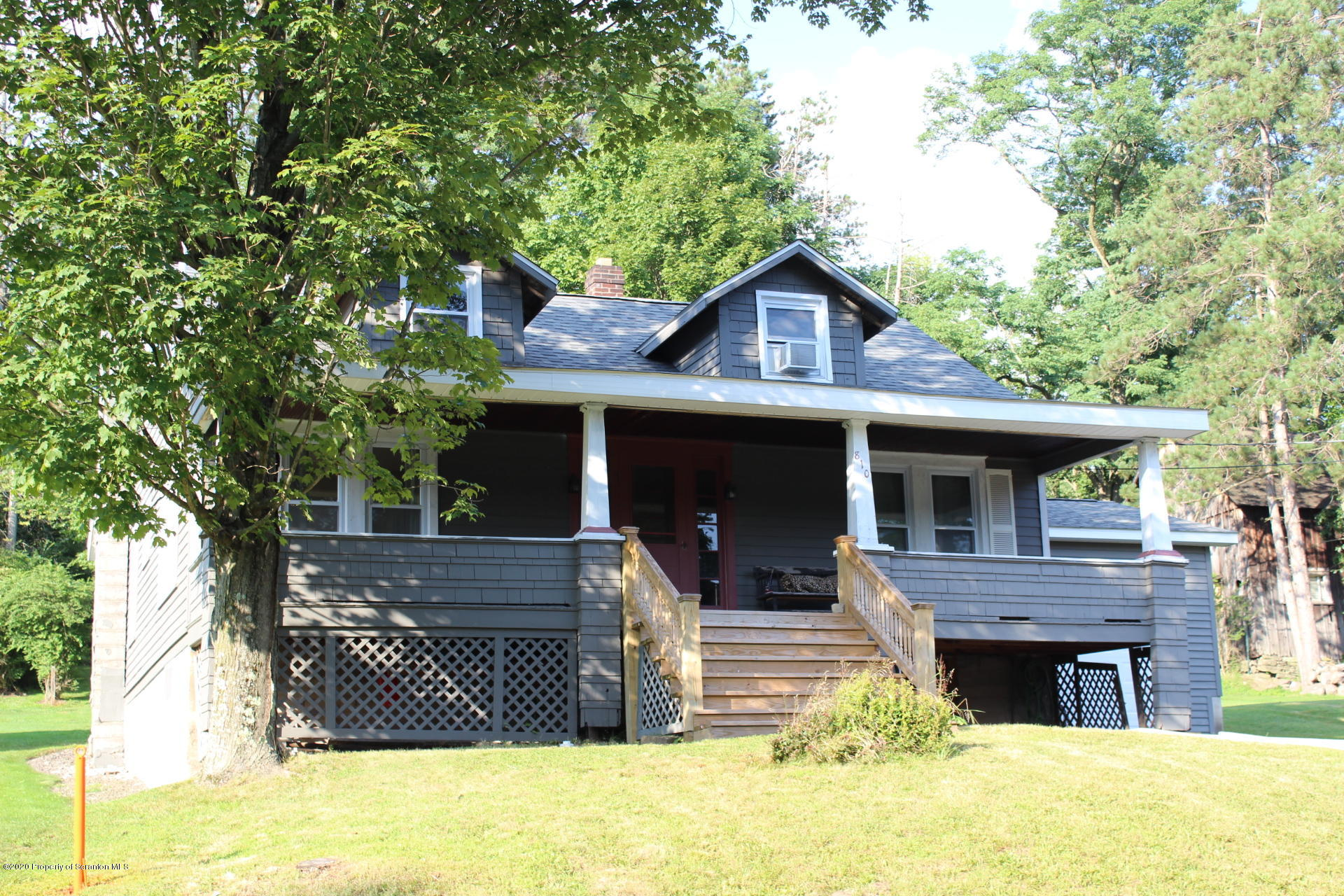 810 Maple Ave, Honesdale, Pennsylvania 18431, 3 Bedrooms Bedrooms, 6 Rooms Rooms,2 BathroomsBathrooms,Single Family,For Sale,Maple,20-3113