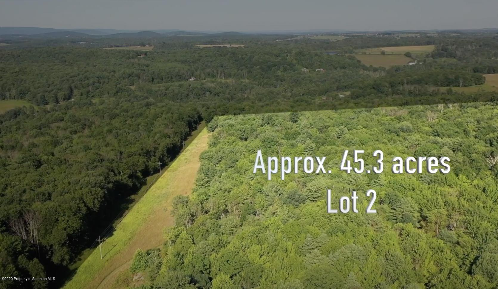 888-Lot 2 Squier Hill Rd, Nicholson, Pennsylvania 18446, ,Land,For Sale,Squier Hill,20-3130