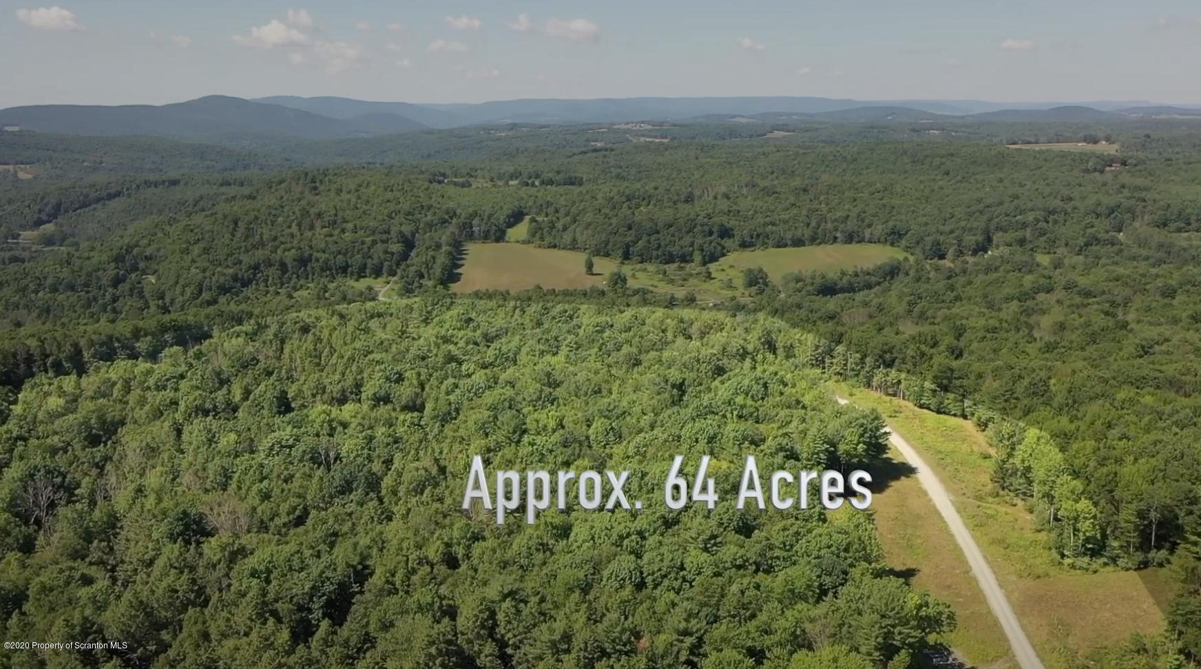 888-Lot 3 Squire Hill Rd, Tunkhannock, Pennsylvania 18657, ,Land,For Sale,Squire Hill,20-3131