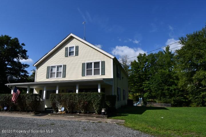 5081 SR 309, Monroe Twp, Pennsylvania 18612, ,2 BathroomsBathrooms,Commercial,For Sale,SR 309,20-3603