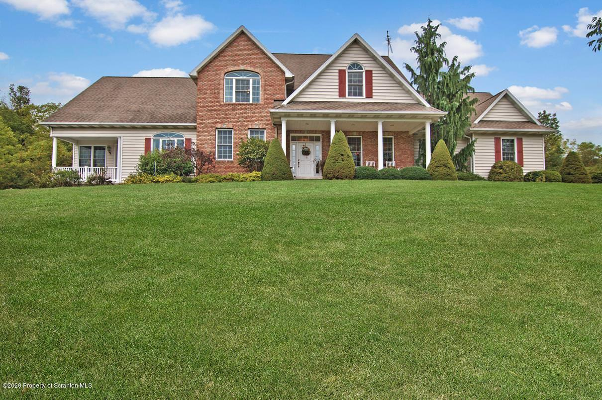 27 Orchard Ln, Scott Twp, Pennsylvania 18414, 5 Bedrooms Bedrooms, 12 Rooms Rooms,5 BathroomsBathrooms,Single Family,For Sale,Orchard,20-3803