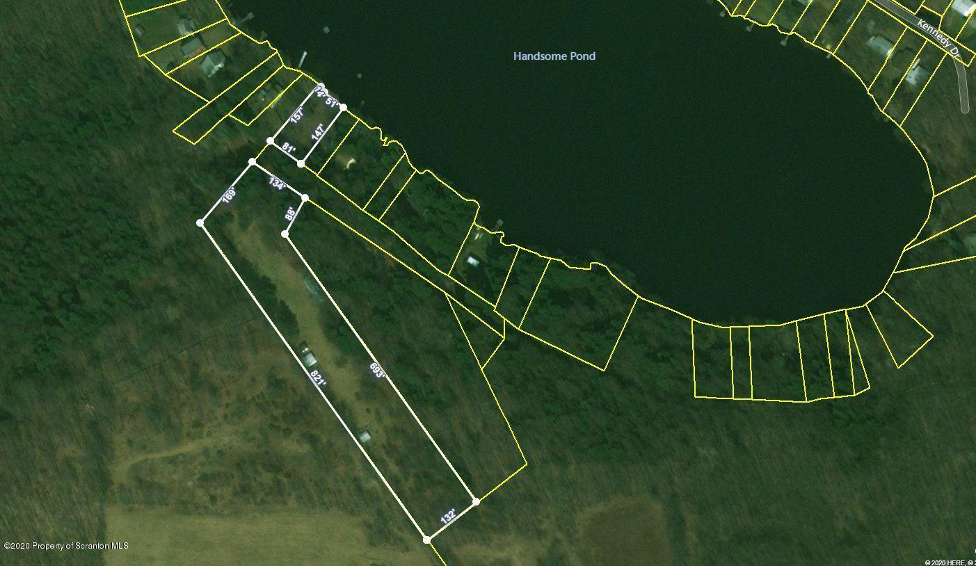 Lake St, Fleetville, Pennsylvania 18420, ,Land,For Sale,Lake,20-3791