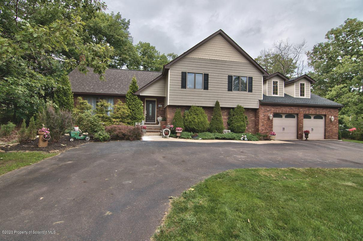 1351 Charles Rd, Jefferson Twp, Pennsylvania 18436, 4 Bedrooms Bedrooms, 10 Rooms Rooms,3 BathroomsBathrooms,Single Family,For Sale,Charles,20-3800