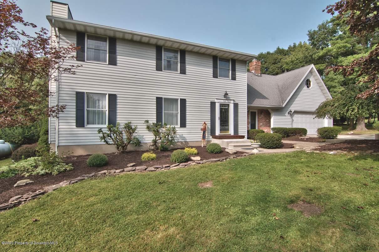 790 Willard Ave, Jefferson Twp, Pennsylvania 18436, 4 Bedrooms Bedrooms, 9 Rooms Rooms,3 BathroomsBathrooms,Single Family,For Sale,Willard,20-3808
