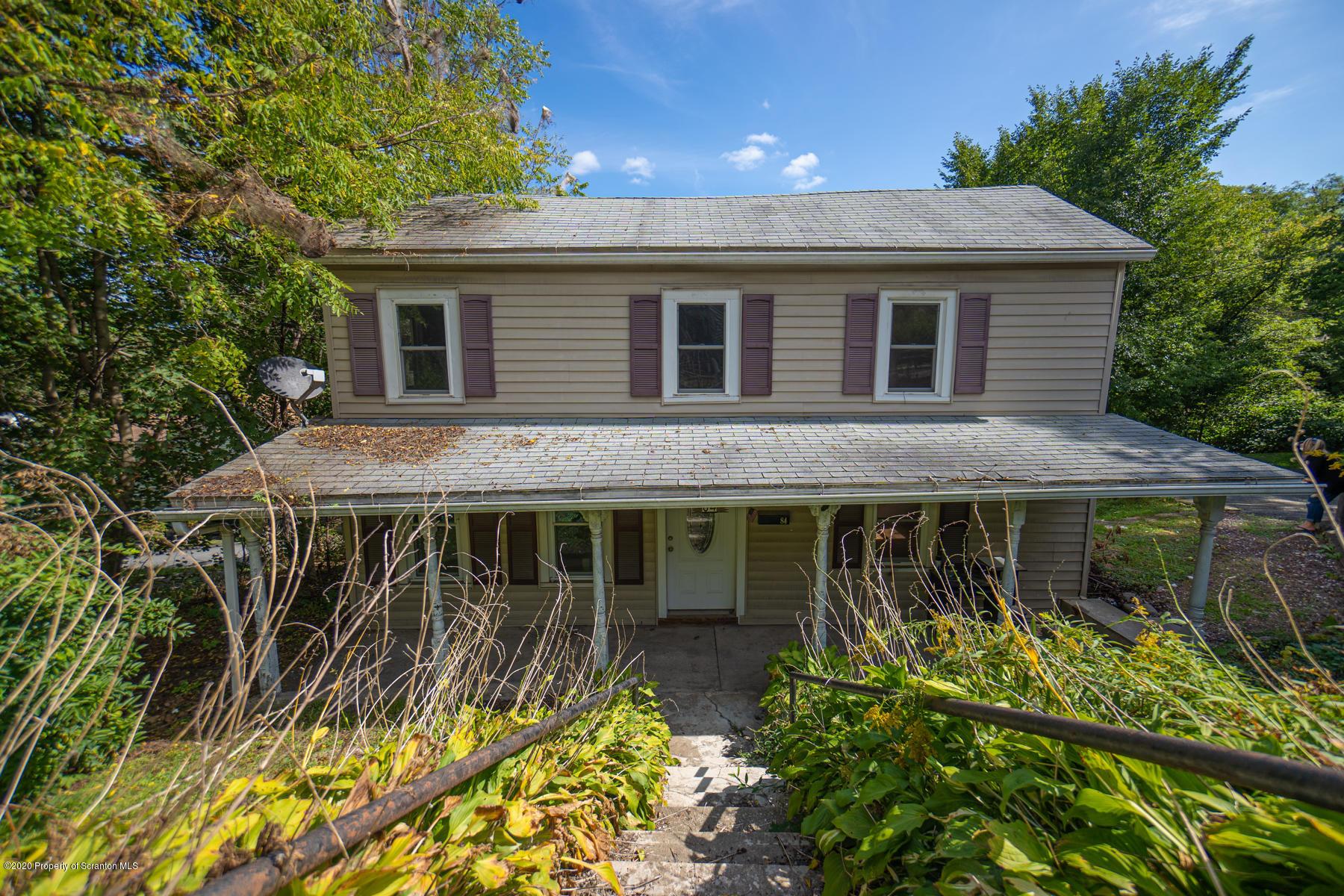 84 Euclid Ave, Susquehanna, Pennsylvania 18847, 2 Bedrooms Bedrooms, 5 Rooms Rooms,1 BathroomBathrooms,Single Family,For Sale,Euclid,20-3802