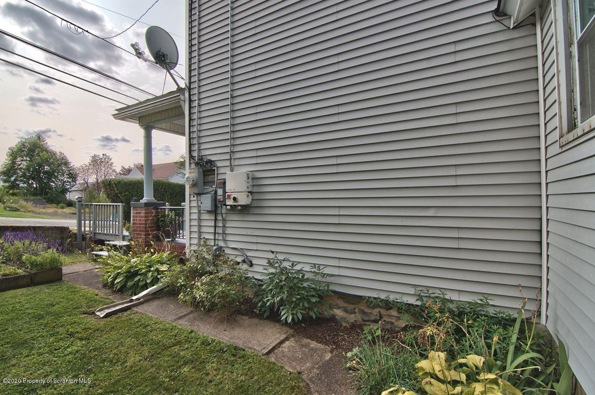 731 Alder St, Scranton, Pennsylvania 18505, 3 Bedrooms Bedrooms, 6 Rooms Rooms,2 BathroomsBathrooms,Single Family,For Sale,Alder,20-3820