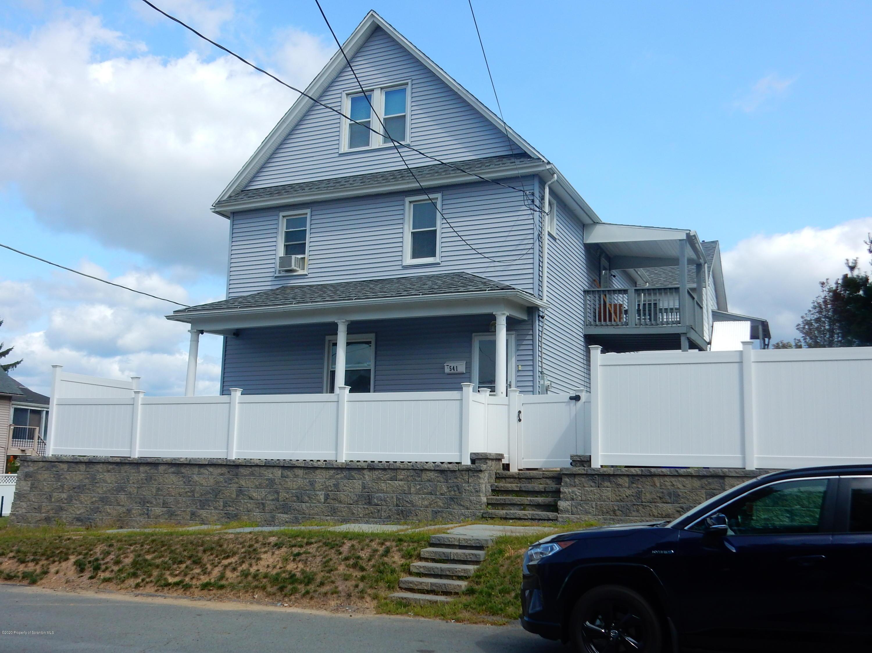 541 Elm St, Scranton, Pennsylvania 18505, 5 Bedrooms Bedrooms, 9 Rooms Rooms,4 BathroomsBathrooms,Single Family,For Sale,Elm,20-3825