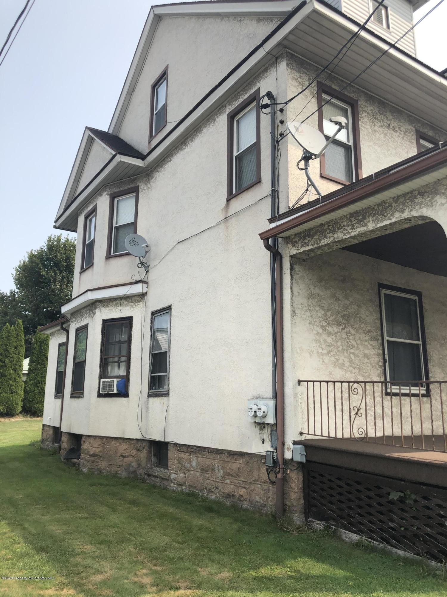 509 Dudley St, Dunmore, Pennsylvania 18512, ,Multi-Family,For Sale,Dudley,20-3798