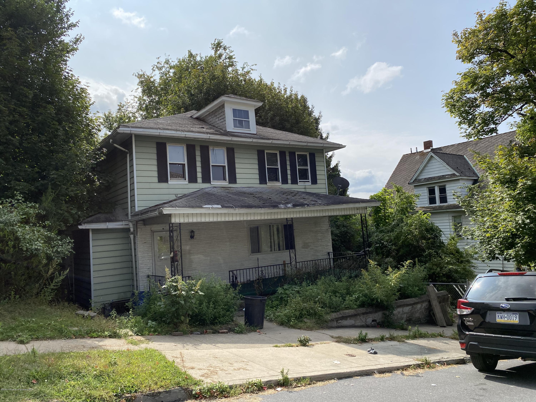 516 Taylor Ave, Scranton, Pennsylvania 18510, 3 Bedrooms Bedrooms, 6 Rooms Rooms,1 BathroomBathrooms,Single Family,For Sale,Taylor,20-3886