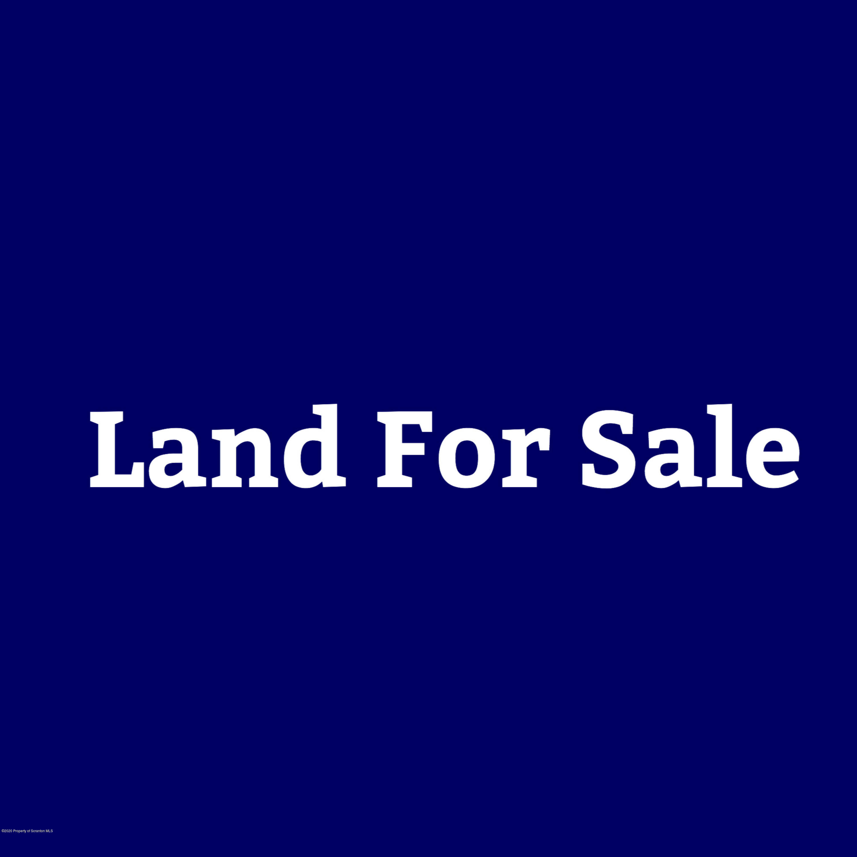 6 West St, Forest City, Pennsylvania 18421, ,Land,For Sale,West,20-3916