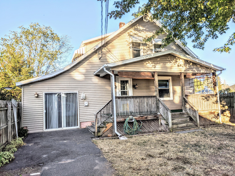 927 Cottage St, Peckville, Pennsylvania 18452, 2 Bedrooms Bedrooms, 6 Rooms Rooms,2 BathroomsBathrooms,Single Family,For Sale,Cottage,20-3976