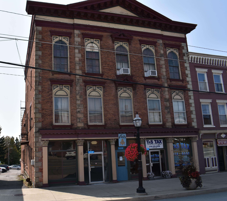 224 Church Street, Montrose, Pennsylvania 18801, ,4 BathroomsBathrooms,Commercial,For Sale,Church Street,20-3980