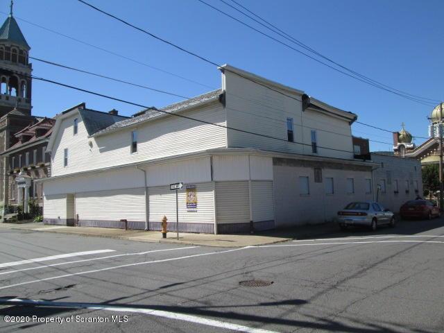 117-119 Grant St, Olyphant, Pennsylvania 18447, ,1 BathroomBathrooms,Commercial,For Sale,Grant,20-4085