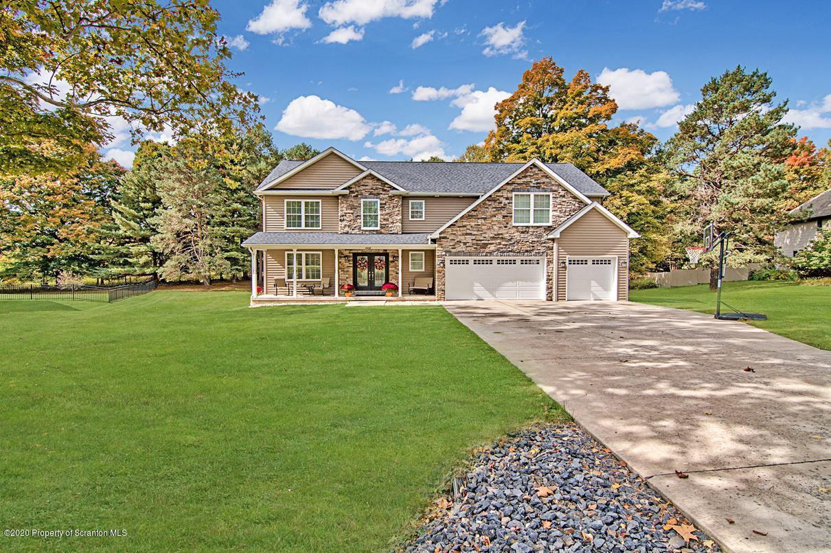 1315 Huntington Ln, Dalton, Pennsylvania 18414, 4 Bedrooms Bedrooms, 8 Rooms Rooms,3 BathroomsBathrooms,Single Family,For Sale,Huntington,20-4126