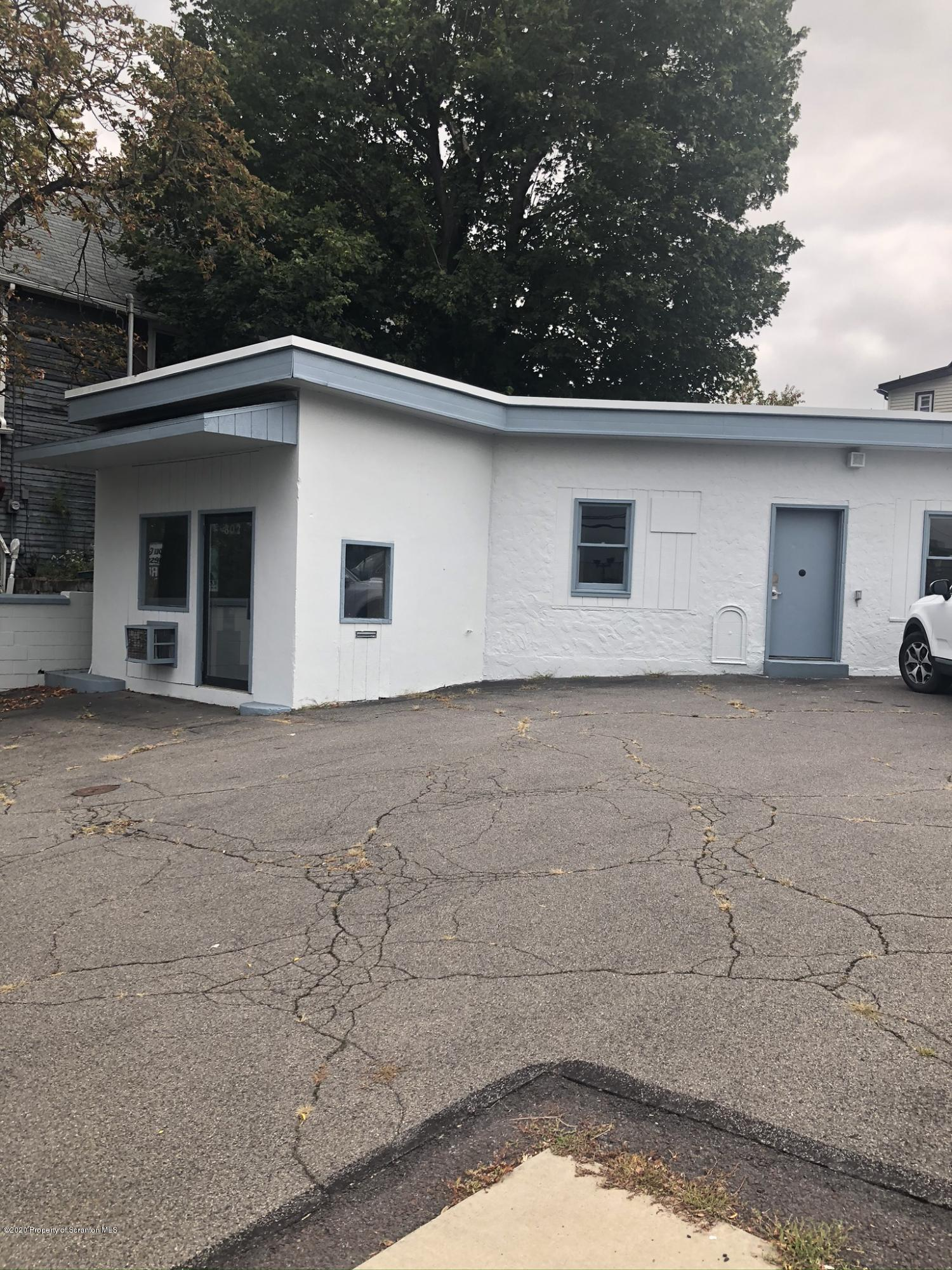 802 Wash, Scranton, Pennsylvania 18509, ,1 BathroomBathrooms,Commercial,For Sale,Wash,20-4185