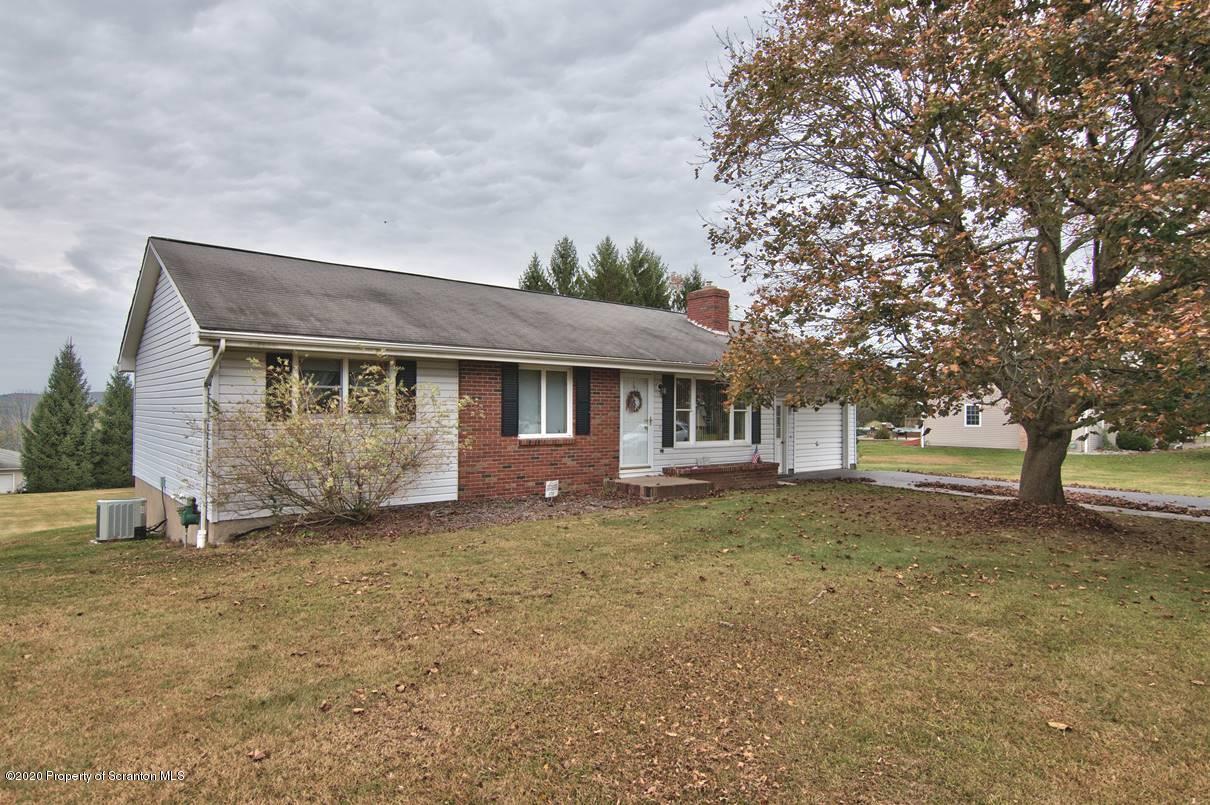 110 Highland Ave, Factoryville, Pennsylvania 18419, 3 Bedrooms Bedrooms, 6 Rooms Rooms,2 BathroomsBathrooms,Single Family,For Sale,Highland,20-4223