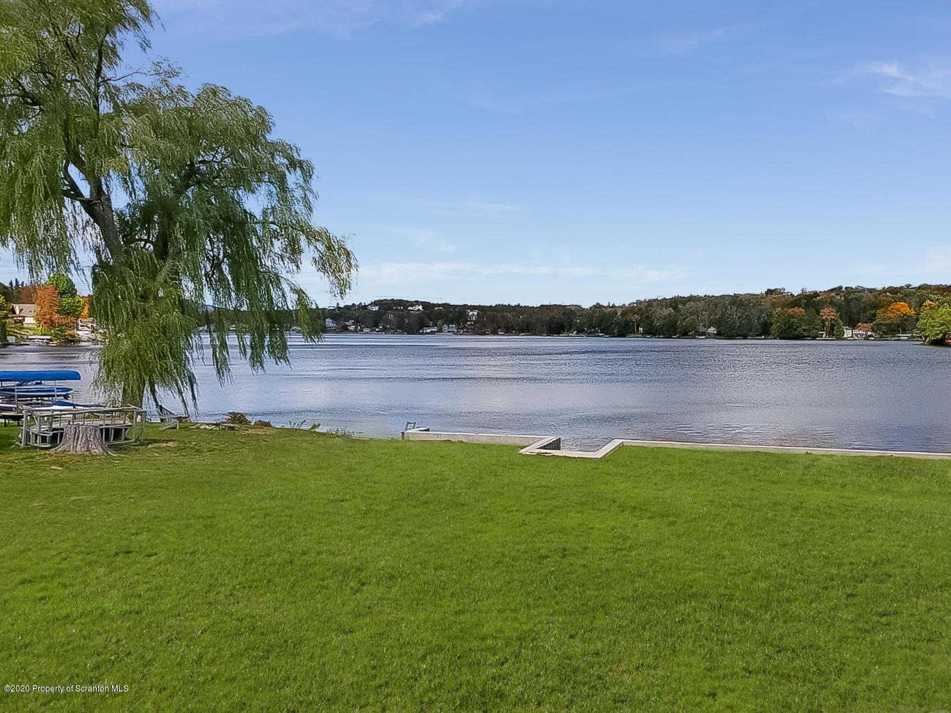 100 Lake Ave, Greenfield Twp, Pennsylvania 18407, ,Land,For Sale,Lake,20-4232