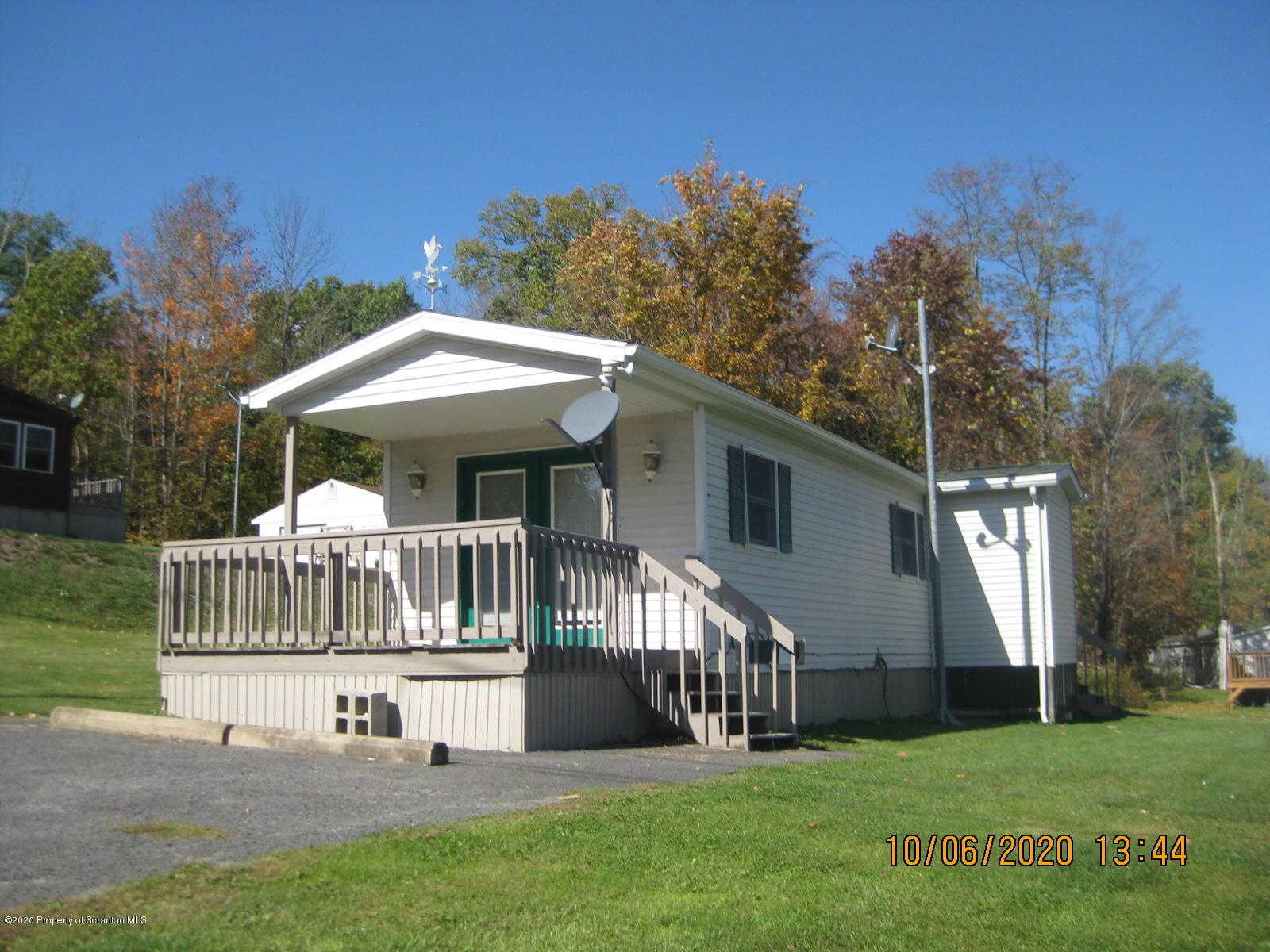 30 Ward St, Factoryville, Pennsylvania 18419, 1 Bedroom Bedrooms, 3 Rooms Rooms,1 BathroomBathrooms,Single Family,For Sale,Ward,20-4319