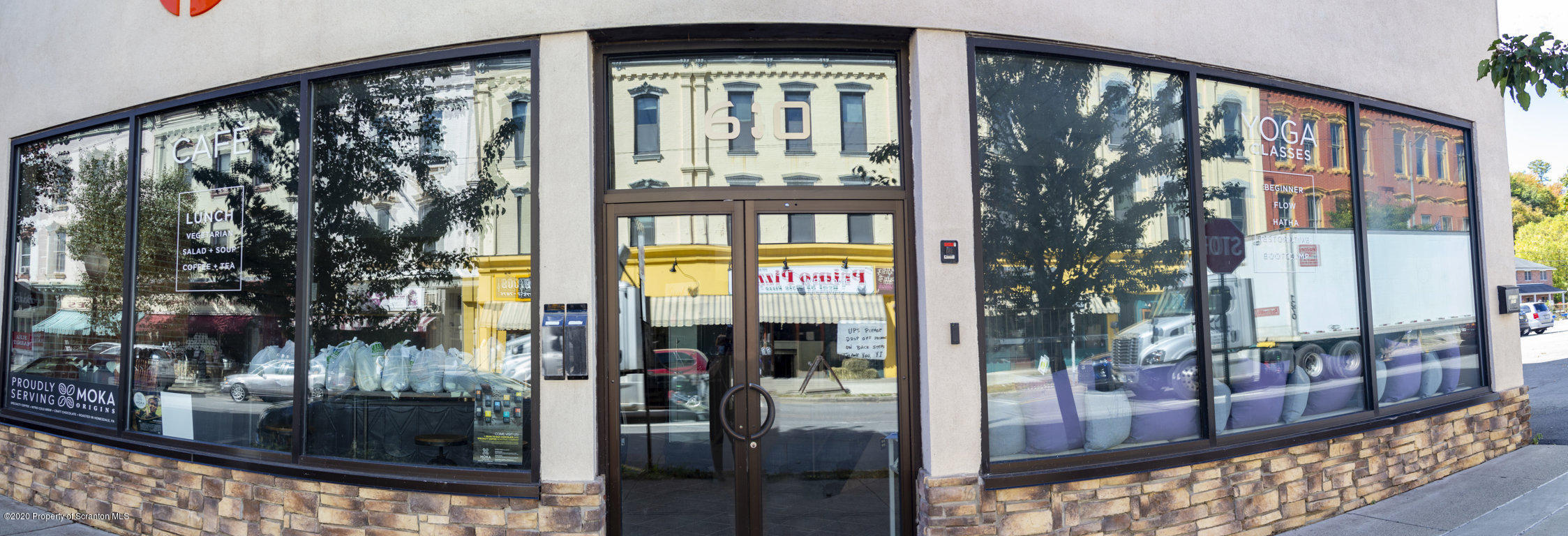 630 Main St, Honesdale, Pennsylvania 18431, ,4 BathroomsBathrooms,Commercial,For Sale,Main,20-4351