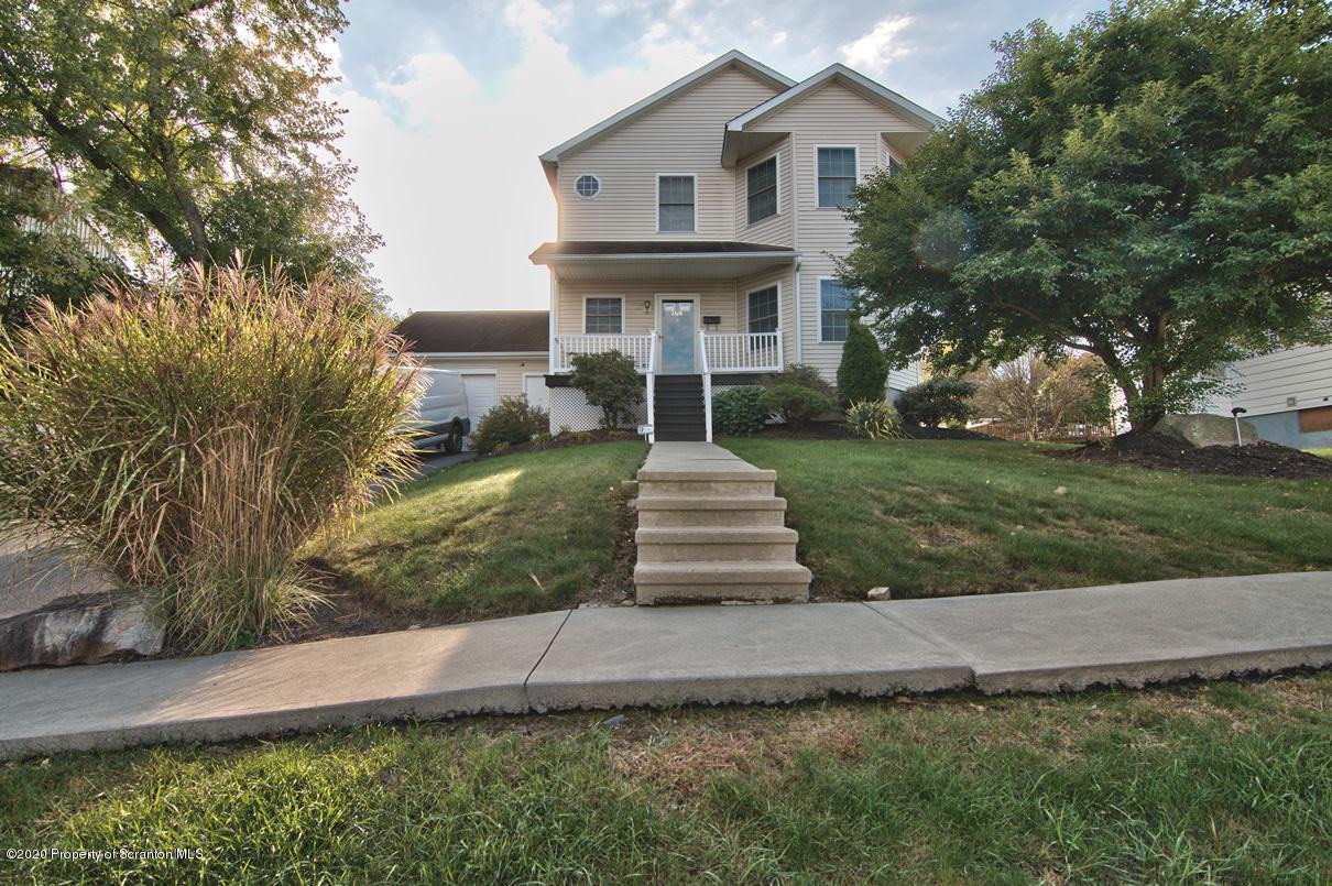 1328 Webster Ave, Dunmore, Pennsylvania 18510, 4 Bedrooms Bedrooms, 8 Rooms Rooms,4 BathroomsBathrooms,Single Family,For Sale,Webster,20-4313