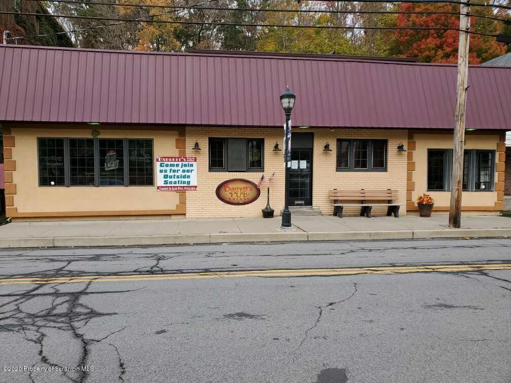 474 Main St, Archbald, Pennsylvania 18403, ,2 BathroomsBathrooms,Commercial,For Sale,Main,20-4349