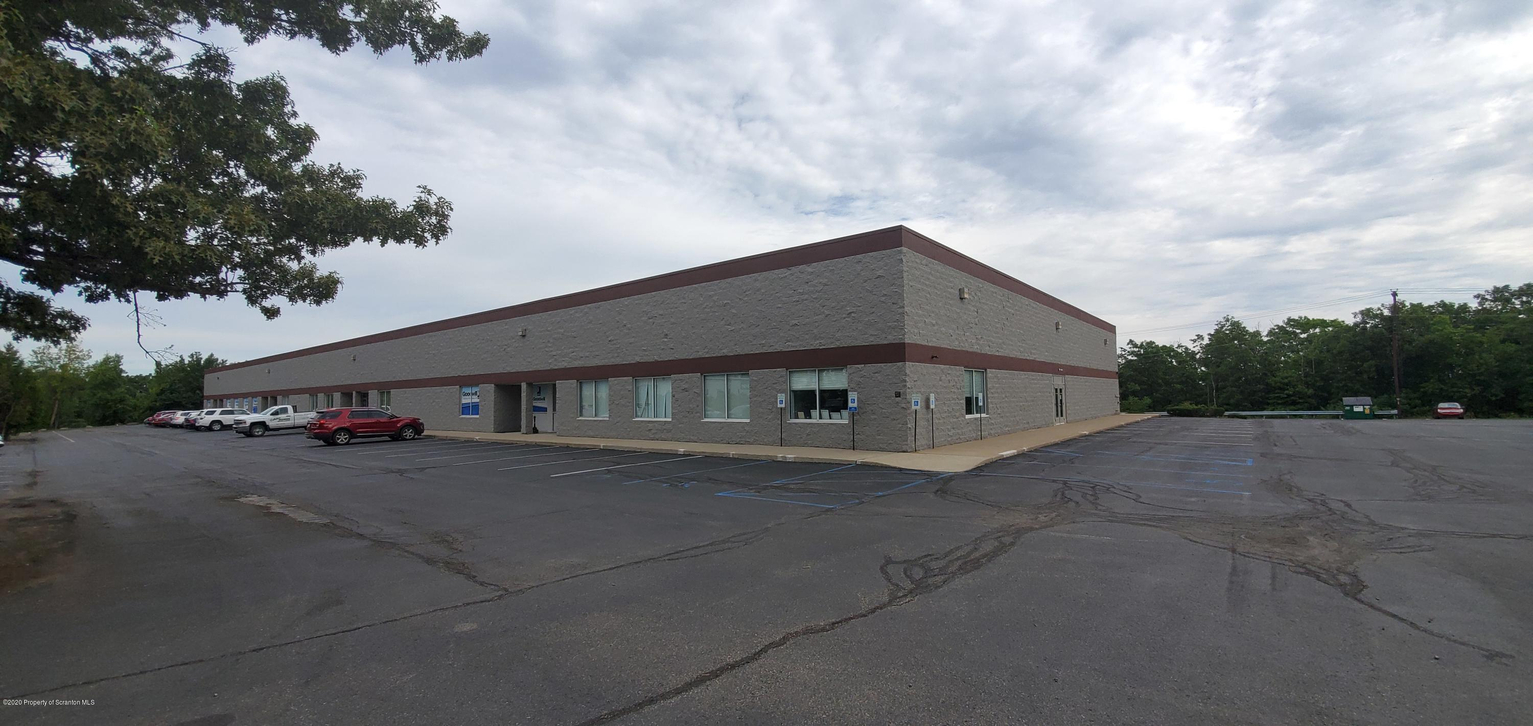 769 Keystone Industrial Park Rd, Throop, Pennsylvania 18512, ,2 BathroomsBathrooms,Commercial,For Lease,Keystone Industrial Park,20-4352