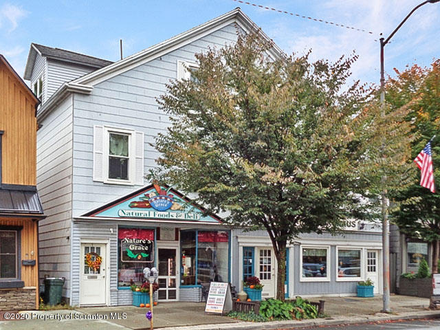 949 Main St, Honesdale, Pennsylvania 18431, ,8 BathroomsBathrooms,Commercial,For Sale,Main,20-4358