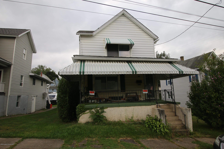 1310 Monroe Ave, Dunmore, Pennsylvania 18509, 2 Bedrooms Bedrooms, 5 Rooms Rooms,1 BathroomBathrooms,Single Family,For Sale,Monroe,20-4369
